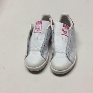 Adidas sneakers girl 6-7 yrs